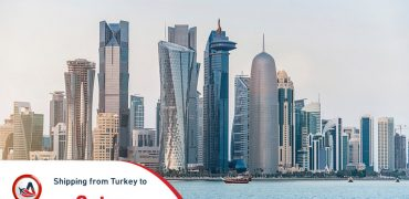 Shipping from Turkey to Qatar